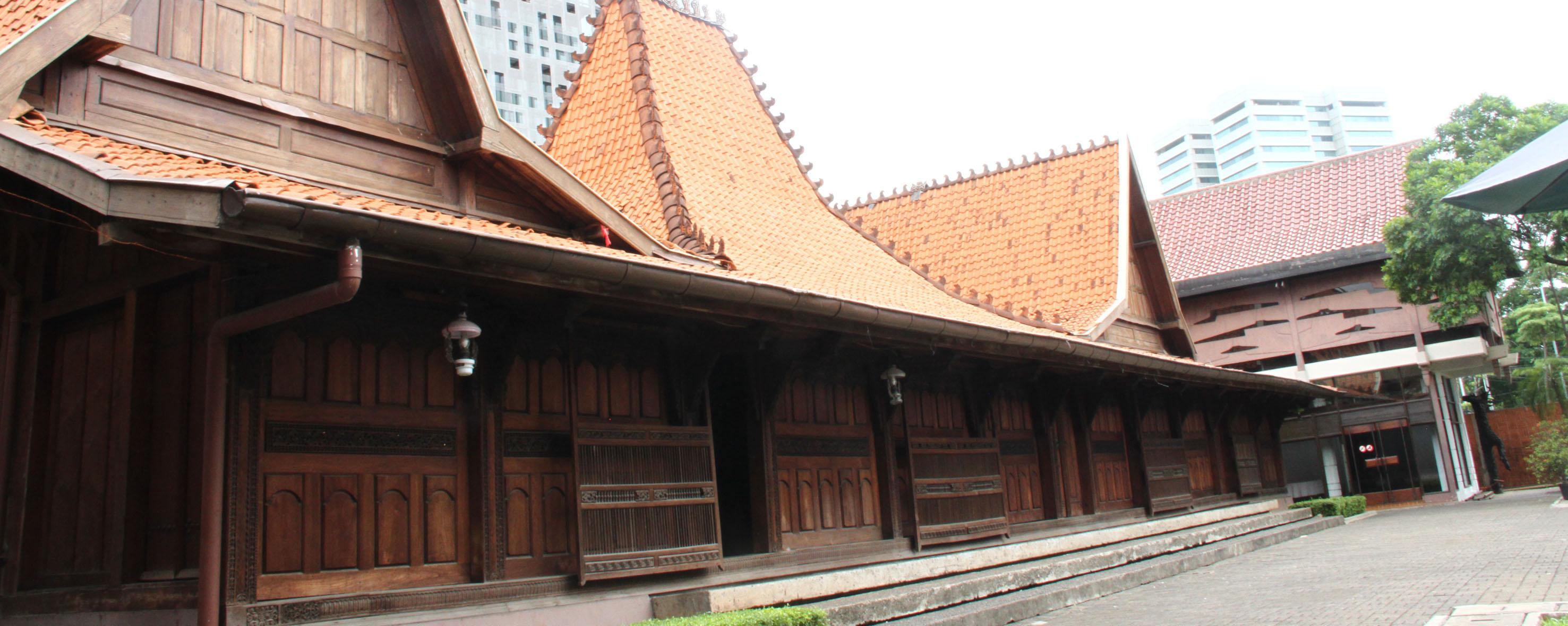 Halaman Bentara Budaya Jakarta